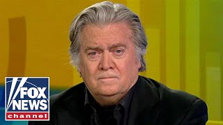Steve Bannon: Trump is delivering for the working class despite impeachment
