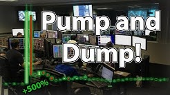 Are Pump And Dump Groups Profitable? (What really goes on)