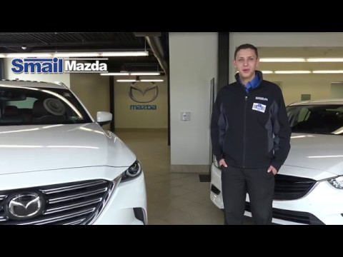 Lease Or Finance Special Offers At Smail Mazda May 2017
