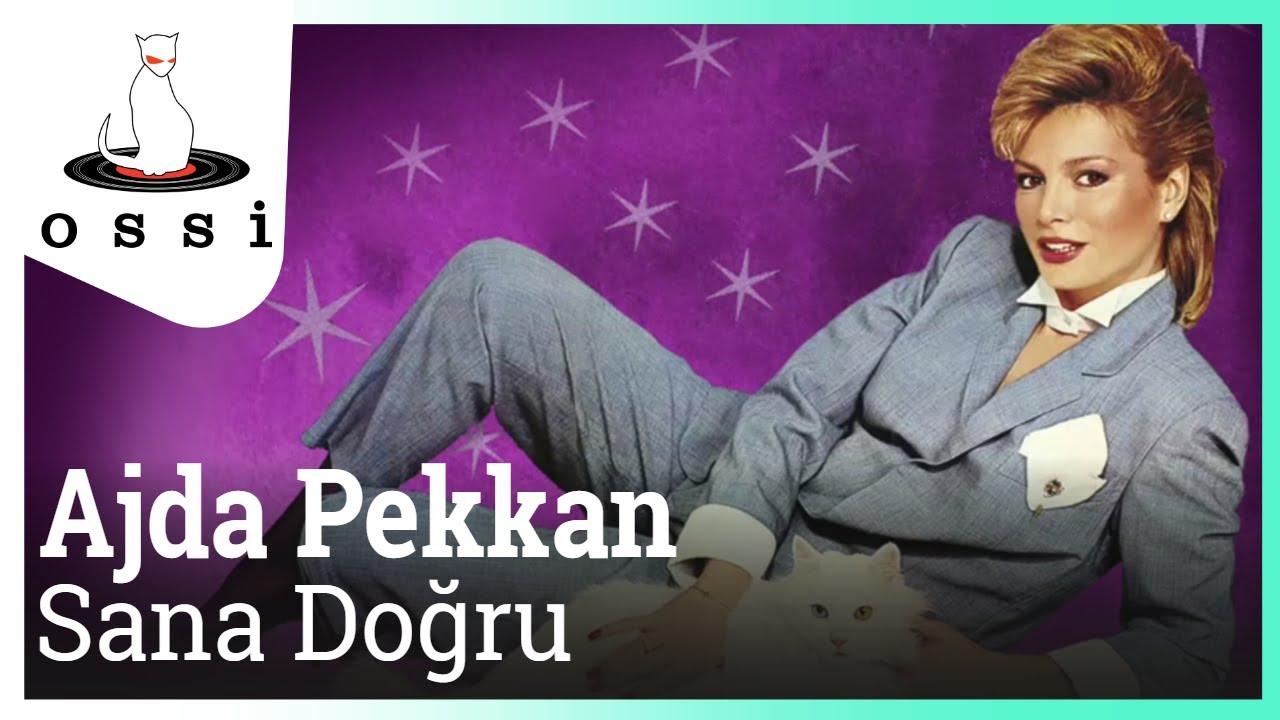 Ajda Pekkan - Sana Doğru (Official Audio)
