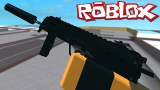 Roblox → BATTLEFIELD DE LEGO! - Phantom Forces Beta 🎮