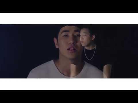 Jealous | 2AM (Remix/Cover) - Zac Rai x Jay Author