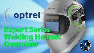 Optrel: Expert Series Helmets Overview