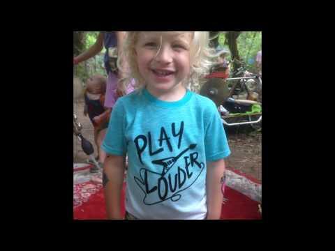 My Interactive Musical Folk/Art Gadgets at the 2019 Oregon Country Fair