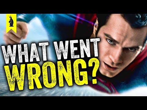 Download Youtube: Man of Steel (Superman): What Went Wrong? – Wisecrack Edition
