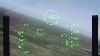 Falcon 4 BMS 80s Israel - SEAD Mission Beta Test