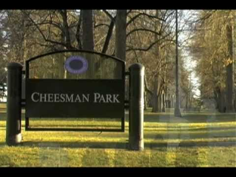 "Short Documentary - ""Haunted? Cheesman Park"""