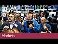 US tech stocks hit new highs | Markets
