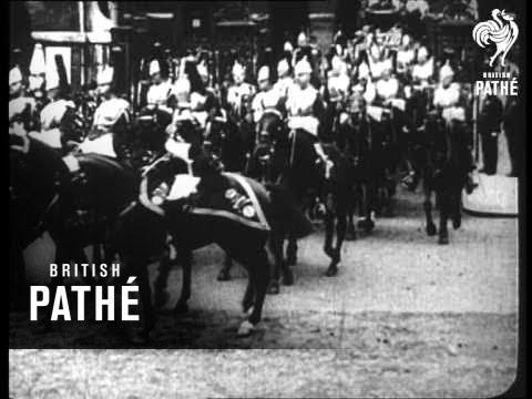 Coronation Of Edward Vii 1902