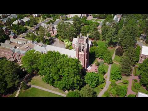 University of Richmond Campus
