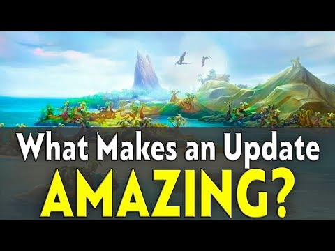 Land Out Of Time's Most Anticipated Features - Runescape 3