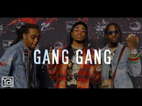 Migos - Gang Gang