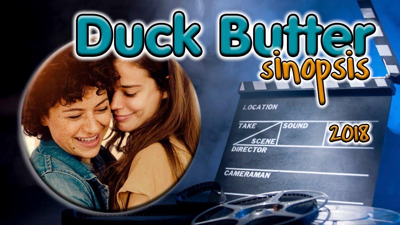 Download 🏳🌈 Duck Butter: 👉👉Película Grabada en 24 Horas👈👈 SINOPSIS