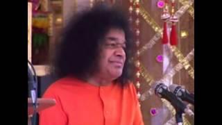 Om Nama Shivaya - In the Voice of Bhagawan Sri Sathya Sai Baba