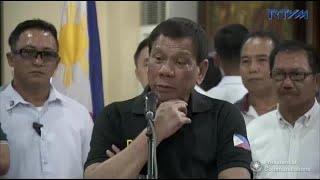 Duterte warns Iloilo mayor Mabilog: Cut off drug connections