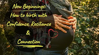 New Beginnings Workshop Replay