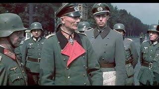 La Wehrmacht, ultimas batallas.