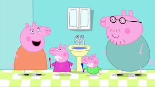 Свинка Пеппа смотреть все новые серии подряд