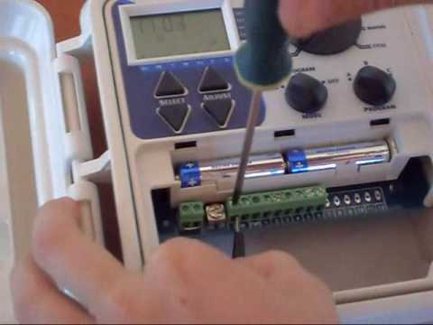 wiring diagram tutorial mercury outboard tach universidad invenio proyecto de riego - youtube