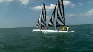 Club nautique du Rohu - Dart 16