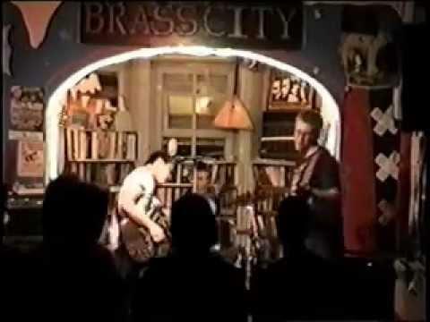 Brass City Records