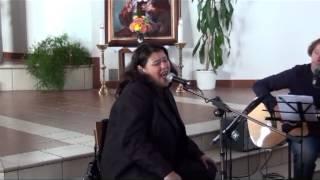Dada & Shalom - Hrepenenje po Bogu