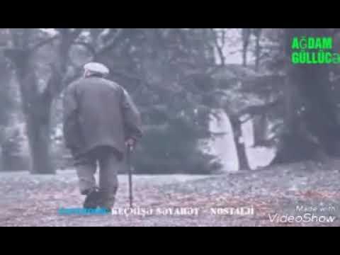 Əziz Atam son sözünü hecbir balan almadı Tahirə Həbibi