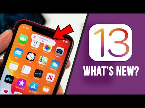 IOS 13 - 70+ Best New Features & Changes!