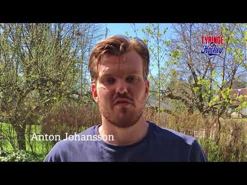 Anton Johansson klar för 2018/19