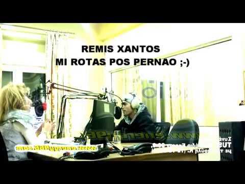 Ο Tus μιλαει για τον Remi Xanto Sto Radio Energy Interview