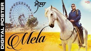 Mela - Taz-Stereo Nation - Digital Poster - Latest Punjabi Songs 2015 - HD Video