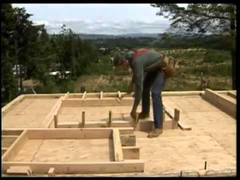 Очень эффективный плотник. Ларри Хоон. Часть 2