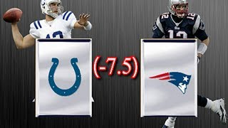 Divisional Weekend - 2013-14 NFL Picks
