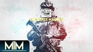 Battlefield 3 Gameplay - Ultimate Hackers on PC