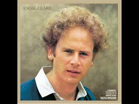Art Garfunkel - Mary Was An Only Child