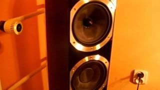 Wharfedale Diamond 10.6- Bass I Love You.AVI