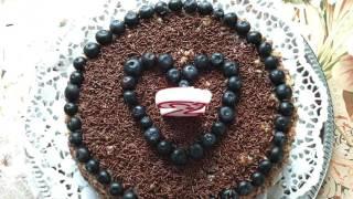 Сметанник / Рецепт быстрого и вкусного торта / Сметанный торт