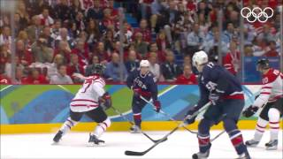 Winter Olympics 2014 Sochi Ice Hockey Trailer