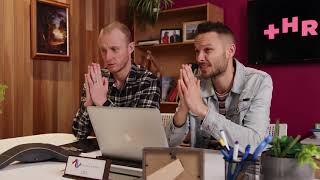 The boss tells Jono and Ben it