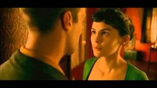 Il favoloso mondo di Amelie - Scena finale
