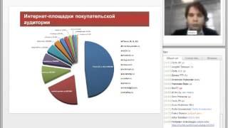 видео Продвижение сайта на insales в Москве