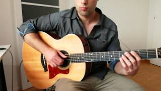 Wave (A.C. Jobim) - Taylor, Ashdown Acoustic Pre-Amp Pedal