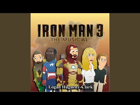 Iron Man 3: The Musical