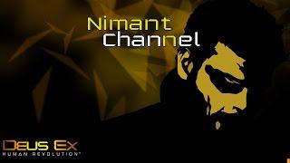 Deus Ex Human Revolution рус Бог из Революция человечества  компьютерная игра в жанрах стелсэкшен и ActionRPG выполн