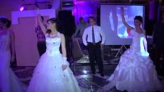 СВАДЕБНАЯ ШКОЛА № 2 Свадьба на миллион 15 02 2013(, 2015-03-13T21:15:30.000Z)