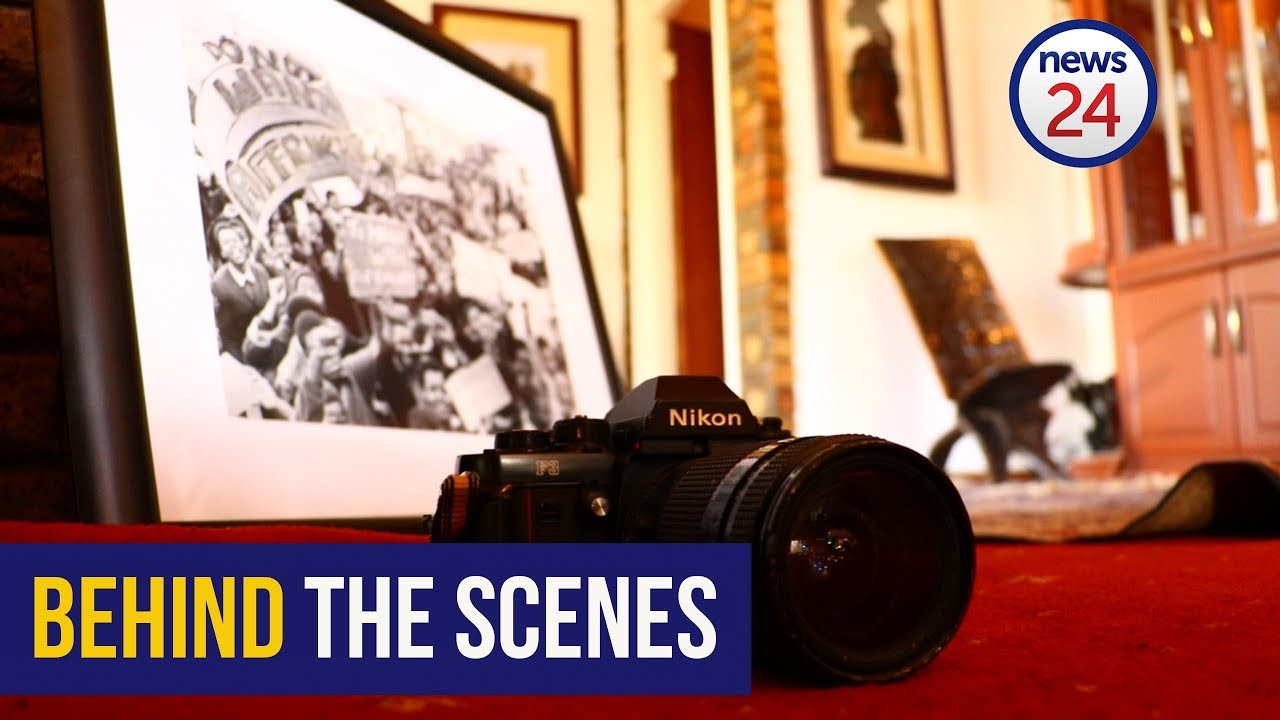 WATCH: Veteran photojournalists remember the 1976 Soweto uprising
