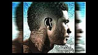Usher - Looking 4 Myself ft. Luke Steele --with lyrics-- NEW SONG 2012 [D.R.R.]