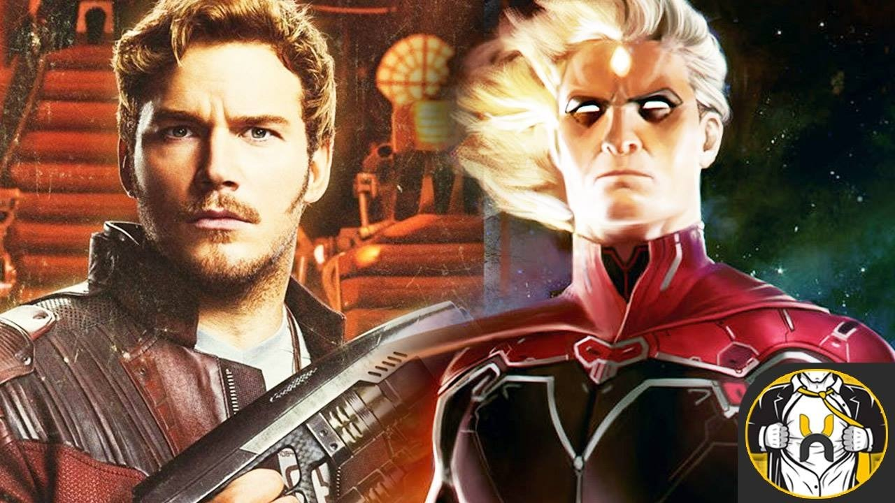 Adam Warlock to Appear in Guardians of the Galaxy 3!