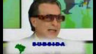 Panico na TV- Soletrando do século - Luciana Gimenez e Esper
