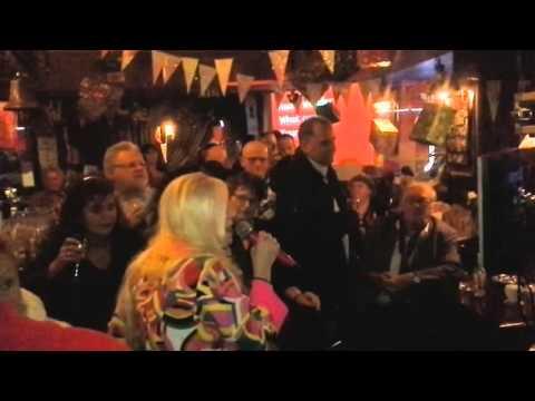 Gina&Robert Dianne Reeves & Lou Rawls - Fine Brown Frame